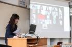 코로나19 여파에 온라인 수업