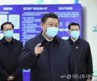 편지·통화·방문, 코로나 한숨돌린 시진핑 광폭행보