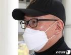 검찰, '국정농단' 차은택 파기환송심서 징역 5년 구형