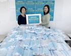 이베이코리아 中 판매업체, 국내 마스크 1만개 기부