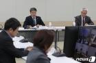 사회적거리두기, 생활방역체계 전환 논의…첫 회의 개최