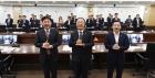 """홍남기 부총리 """"코로나19 대응 의료진 감사합니다!"""""""