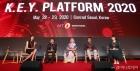 '2020 키플랫폼 크리에이터 토론'