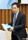 """'금태섭 징계 논란' 지켜보던 野 """"국민은 숨이 막힌다"""""""