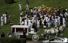 애틀랜타에 묻힌 흑인 레이샤드 브룩스
