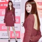 나나, 388만원대 원피스 패션…시원한 등 노출 '눈길'