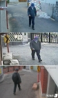 CCTV에 포착된 박원순 서울시장의 생전 마지막 모습
