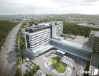 충북대병원 암 전문치료센터 '의생명진료연구동' 15일 기공식