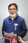최저임금위 전원회의 불참 선언하는 윤택근 근로자위원