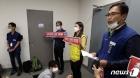 민주노총 '최저임금위 전원회의 불참 선언'