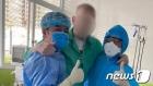 '사망자 0명' 지킨 베트남…가장 위태롭던 코로나 환자 완치