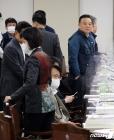 정회와 속개 이어지는 최저임금위원회 전원회의
