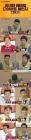 '위대한 배태랑' 안정환X정형돈, 중간점검 우등생…사찰 다이어트에 땀범벅 된 6人(종합)