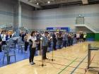 부산시체육회, 관내 실업팀 스포츠 폭력 근절을 위한 인권교육 개최