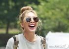 제시 '싱그러운 미소'