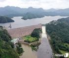 대구·경북 내륙 호우주의보…8일까지 300㎜ 이상 폭우(종합)