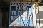 사무실 없앤다는 뉴욕언론사…100년 역사보다 임대료