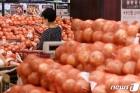 경기지역 7월 소비자물가 두 달째 '보합'…전년동월比 0.3% 상승
