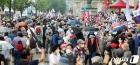 수도권 사회적거리두기 2단계, 보수단체는 집회