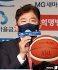 김승기 감독 'KGC 목표는 역시 우승!'