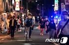 일본 코로나 일일 확진자 637명·사망자 8명