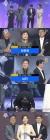 [2020 트롯 어워즈] 하춘화·남진·설운도·장윤정, 가왕상 수상…'큰절'까지
