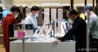 삼성전자, 반도체-스마트폰 효과 깜짝 실적 달성
