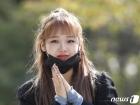 최유정 '눈부신 가을 요정'