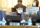 [국감] 질의하는 김은혜 의원