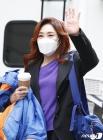 주현미 '안녕하세요?'