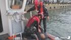 부산공동어시장 앞 바다에 50대 남성 빠져 숨져