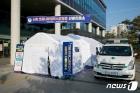 서울 강서구 확진자 군산 접촉자 302명 음성·4명 검사진행