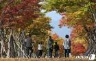 [오늘의 날씨] 부산·경남(24일, 토)…맑고 건조해
