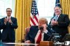 트럼프, 대선 앞두고 이스라엘-수단 국교정상화 중재