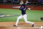 탬파베이, 9회말 끝내기로 다저스 8-7 제압…월드시리즈 2승2패