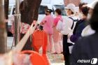 [속보]여주 중증장애인 요양시설 라파엘의집 25명 확진…누적 26명