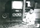故 이건희 삼성그룹 회장 유년 시절