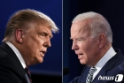 美 사전투표 8000만명 넘어…4년전 대선의 58%