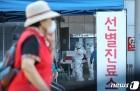 """서울시 확진자 6000명 넘어서…""""핼러윈 데이 방역 강화""""(종합)"""