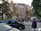 그리스·터키 에게해 규모 7 강진…피해 눈덩이(상보)