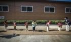 머니투데이 이기범 기자 '낯선 거리두기' 등 대한상의 사진공모전 시상