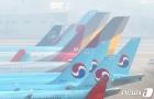 대한항공-아시아나항공 합병 첫 위기.. 법원의 판단은?