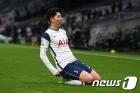 토트넘, 루도고레츠 꺾고 4-0 대승…손흥민 안 보인 이유는