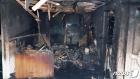 거제 아파트 8층서 새벽 불…주민 2명 부상·20여명 대피