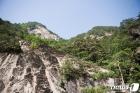 [사진으로 만나는 북한 문화유산] ⑦ 묘향산 보현사