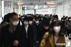 '코로나 3차 대유행' 일본 하루 사망자 32명 역대 최다