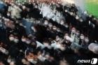 서울서 수능날 170명 확진…'역대 최다' 전날과 같은 수준