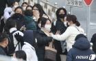 """부산 수능 결시율 역대 최고…""""최저등급 미달↑"""""""