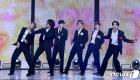 방탄소년단(BTS) '그들의 몸짓에 전세계 아미들은 환호!'