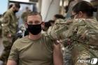 용산 주한미군 5명 코로나 확진…평택기지도 19일까지 '자택대기'